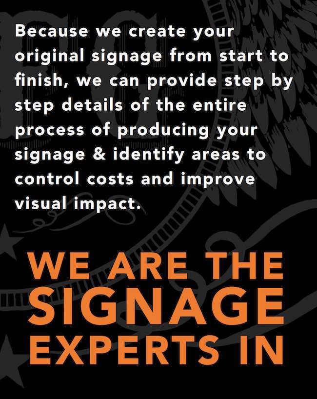 Illuminated Signs, Sign It Signs Auckland | Neon to Lightboxes