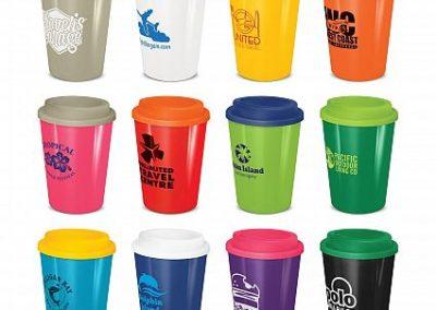 Cafe Mugs